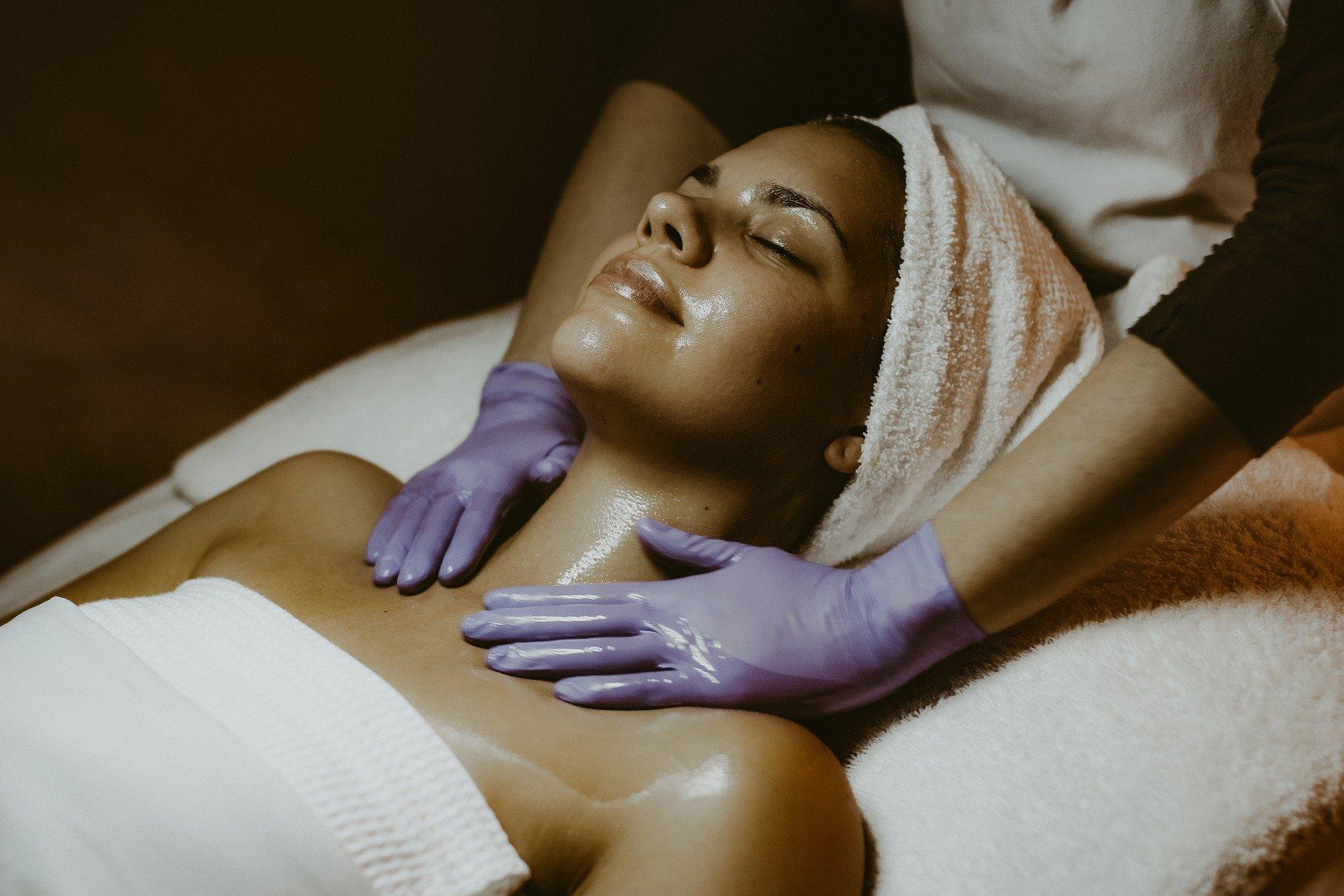 Top 5 Best Body Massager