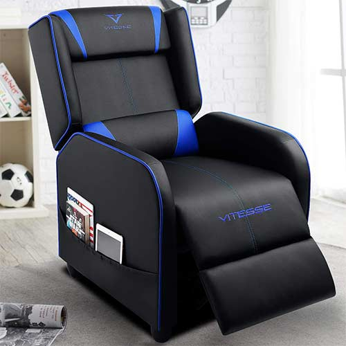 Best Recliners For Gaming 2021