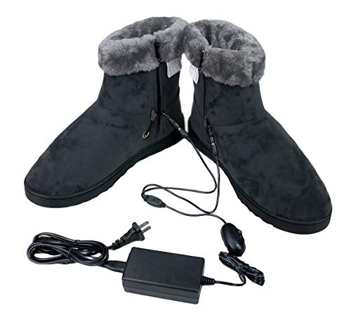 10 Best Heated Slippers: An Amazing Review and Guide!