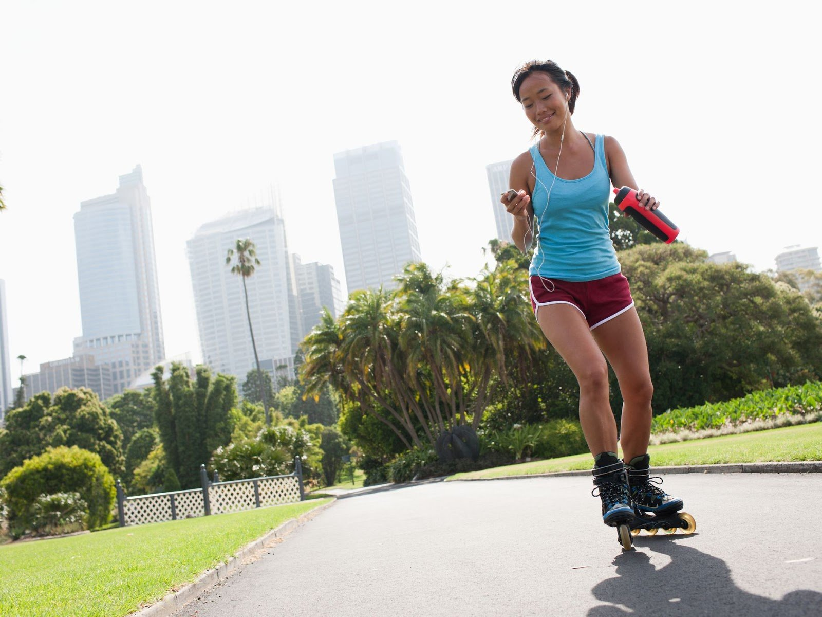 How to Do a One Foot Spin on Roller Skates – No. 1 Guide
