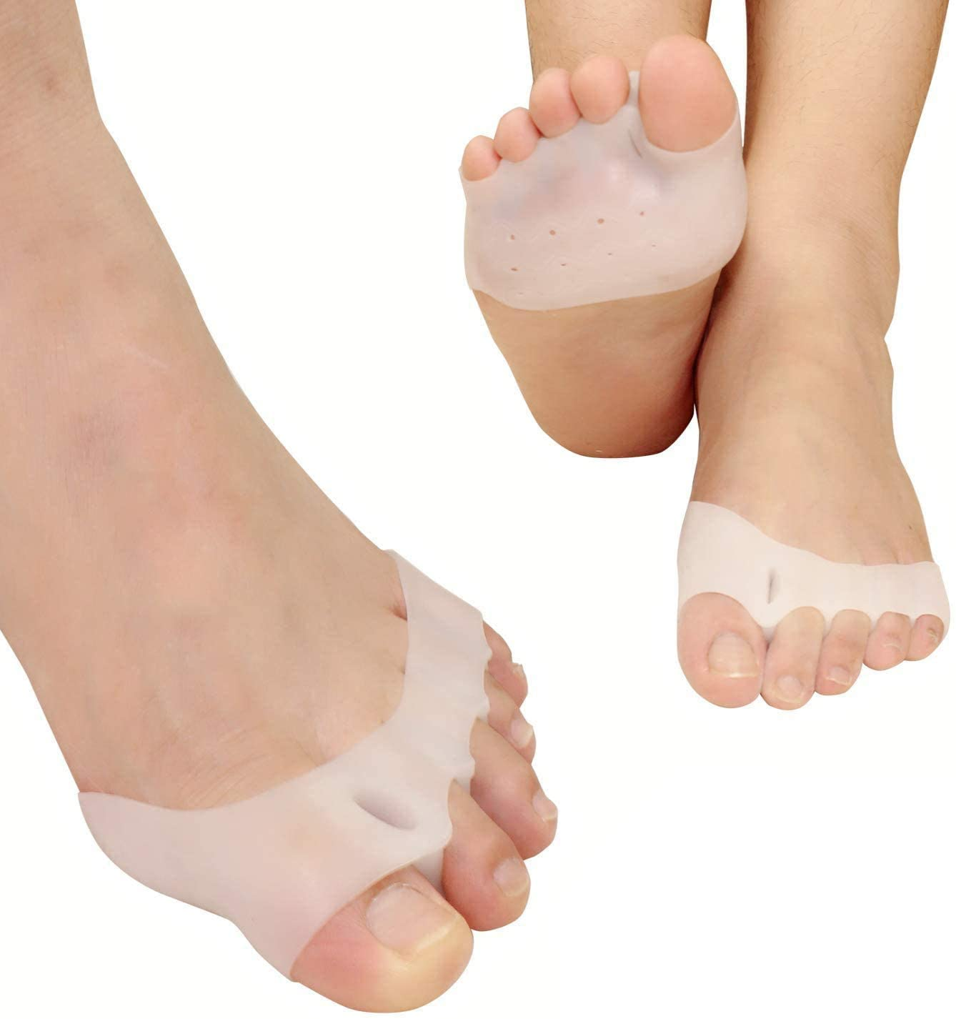 10 Best Toe Separators: Review and Guide