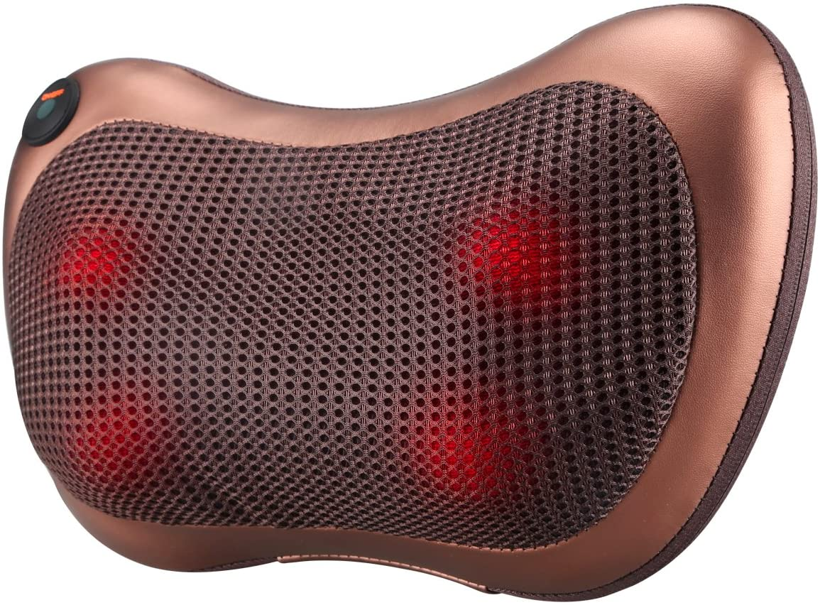 10 Best Home Massagers For Mom