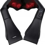 Naipo Neck Massager Review - Is It The No. 1 Neck Massager?