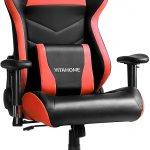 Yitahome Massage Gaming Chair $117